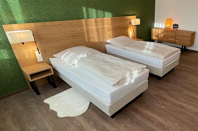 Hotel - Zimmer in Petershausen buchen